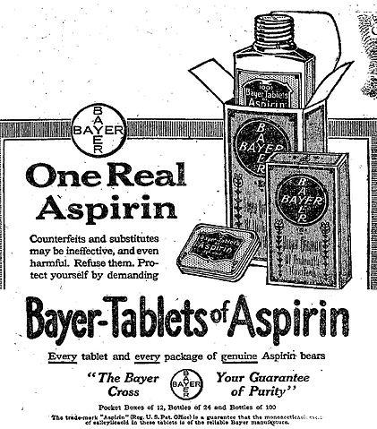 Retroflexions Com Does Aspirin Prevent Colon Cancer